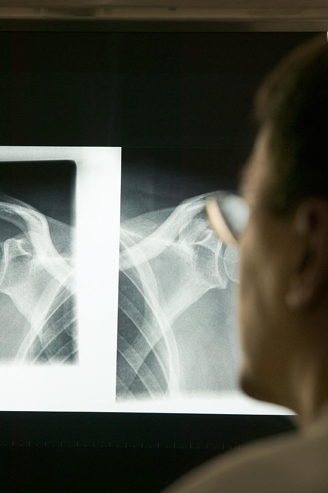 Radiología digital