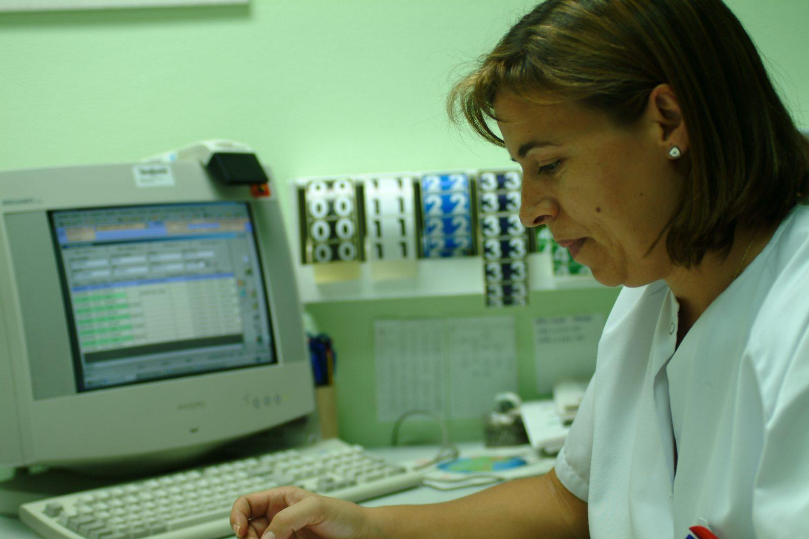 Diversidad en la aplicación del cateterismo vesical intermitente