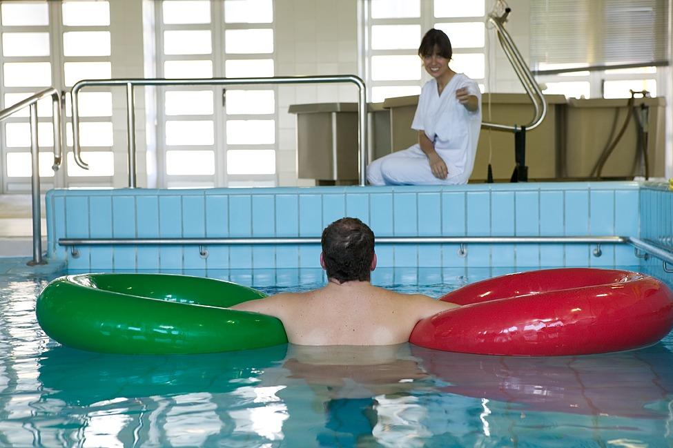 II Jornadas nacionales de Fisioterapia de Asepeyo