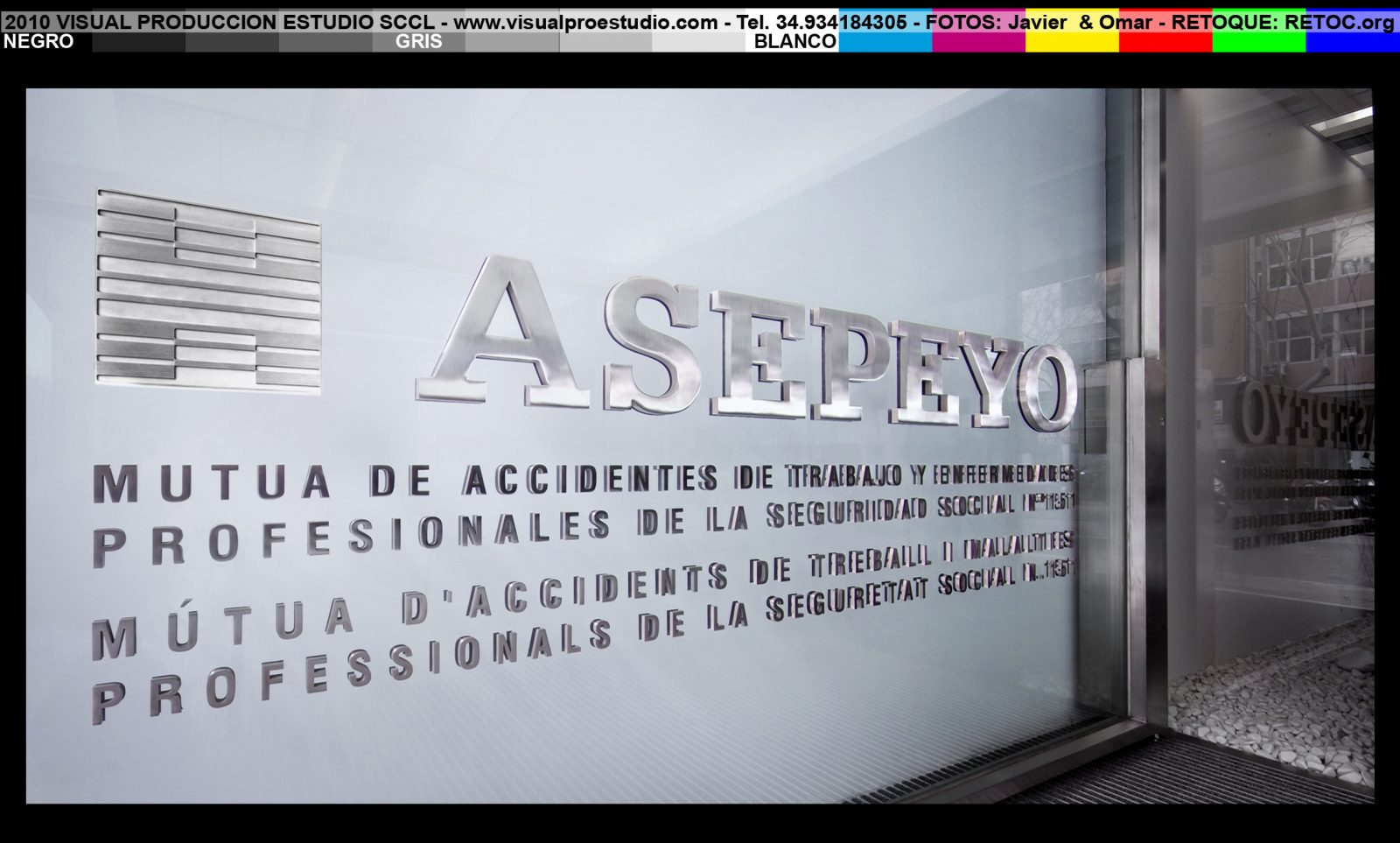 Entrevista al Dr. Fco. Javier López Cantó Director sanitario territorial de Asepeyo en la Comunidad Valenciana