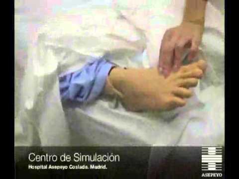 Comienza la formación para médicos y enfermero/as en los Centros de Simulación de Situaciones Críticas