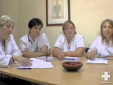 10 años de experiencia en Planes de Cuidados Informatizados