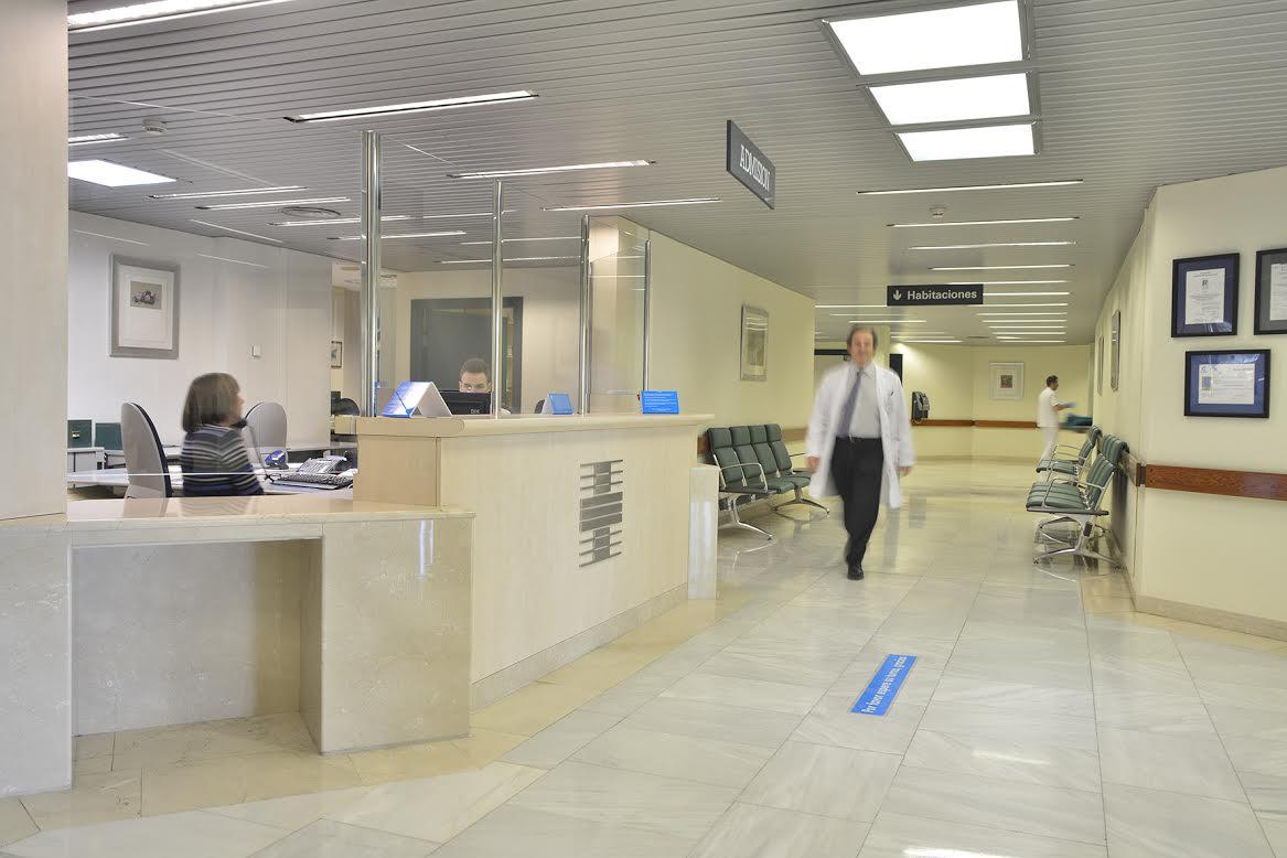Los protocolos deben de actualizarse periódicamente en todas las instituciones sanitarias