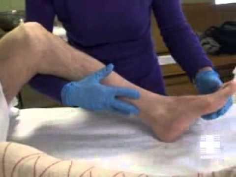 Vídeo cuidador. Higiene paciente inmovilizado: Higiene piel