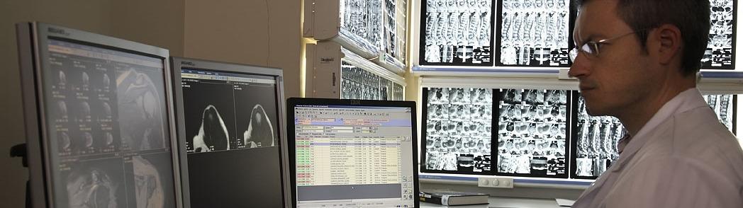 Prepararse para una Resonancia Magnética (RMN)