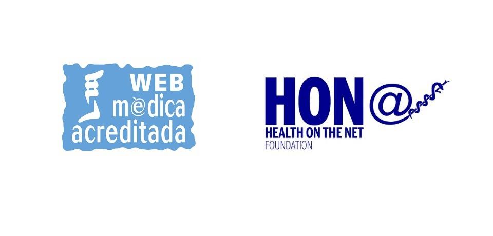 El portal sanitario Asepeyo renueva las certificaciones de calidad de sus contenidos