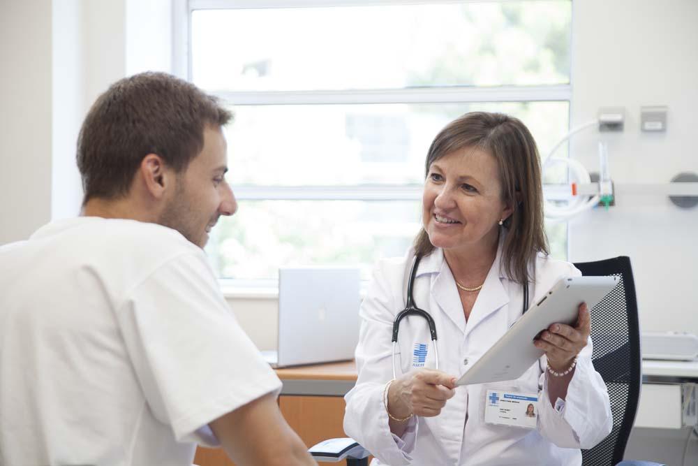 realiza exámenes de salud para prevenir el ictus