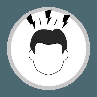 prevenir el ictus - dolor cabeza