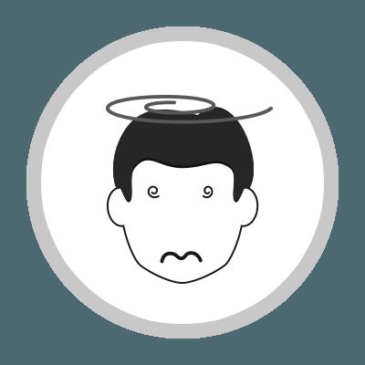 prevenir el ictus - equilibrio
