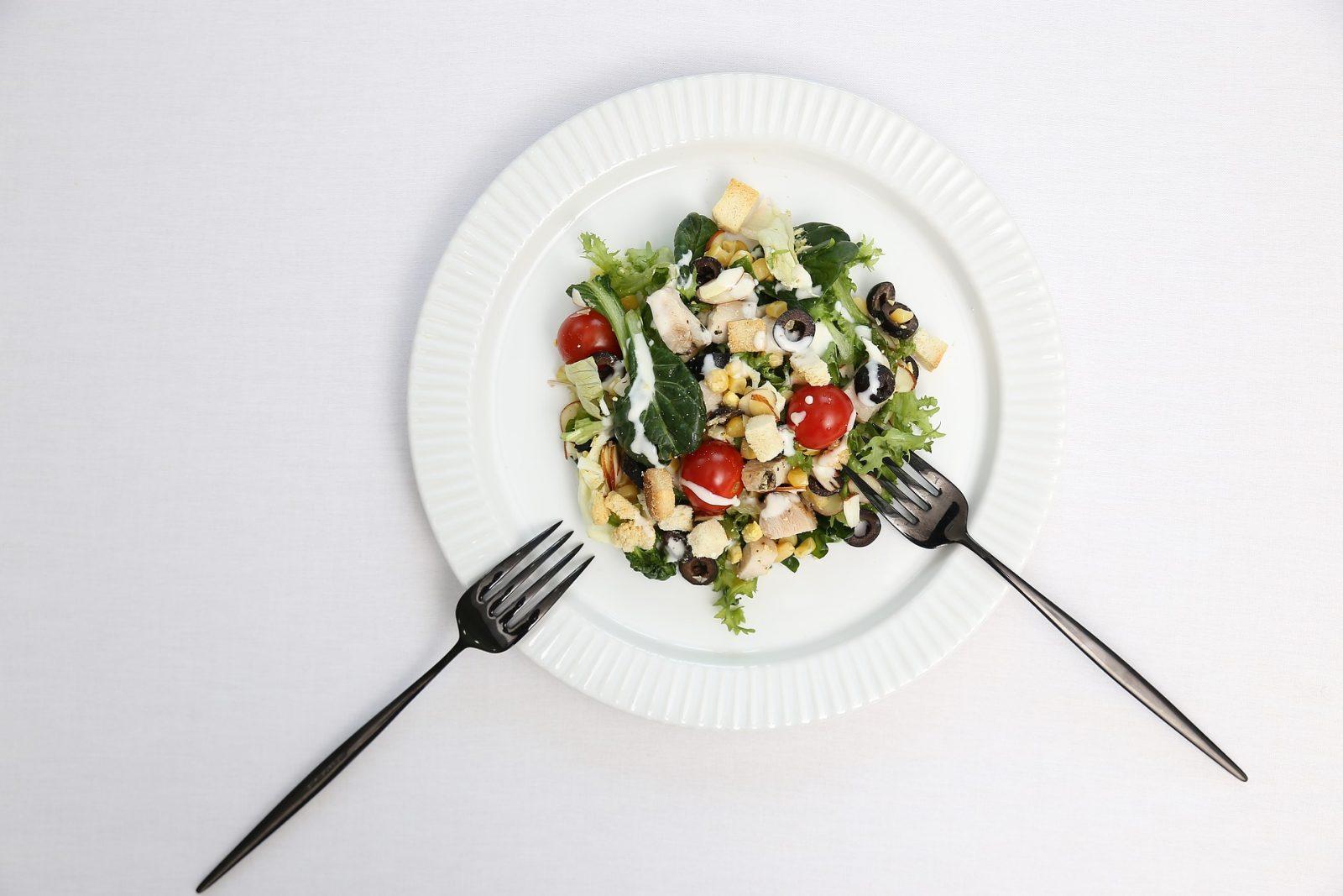 dieta saludable para prevenir el ictus