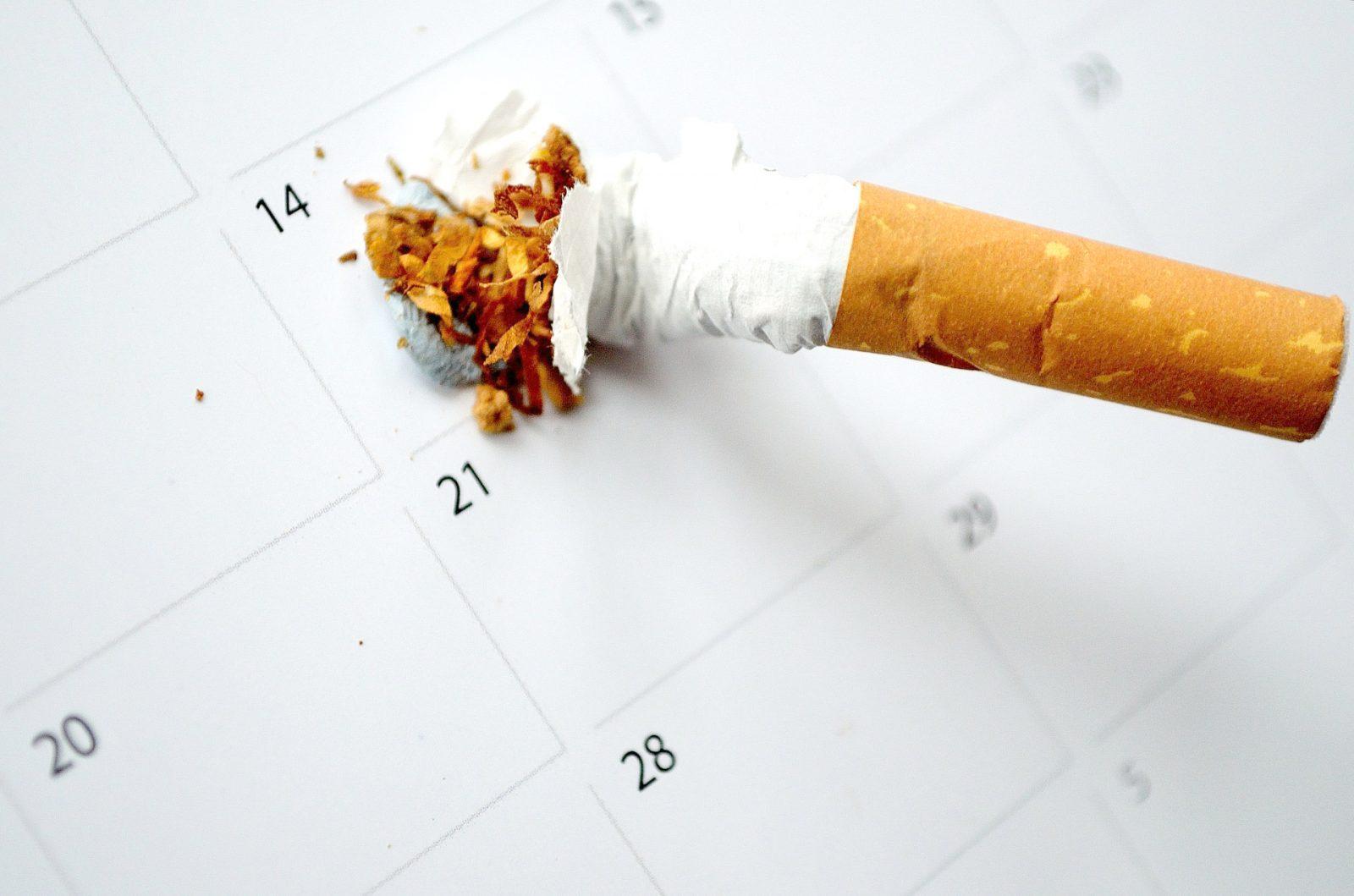 dejar de fumar ayuda a prevenir el ictus