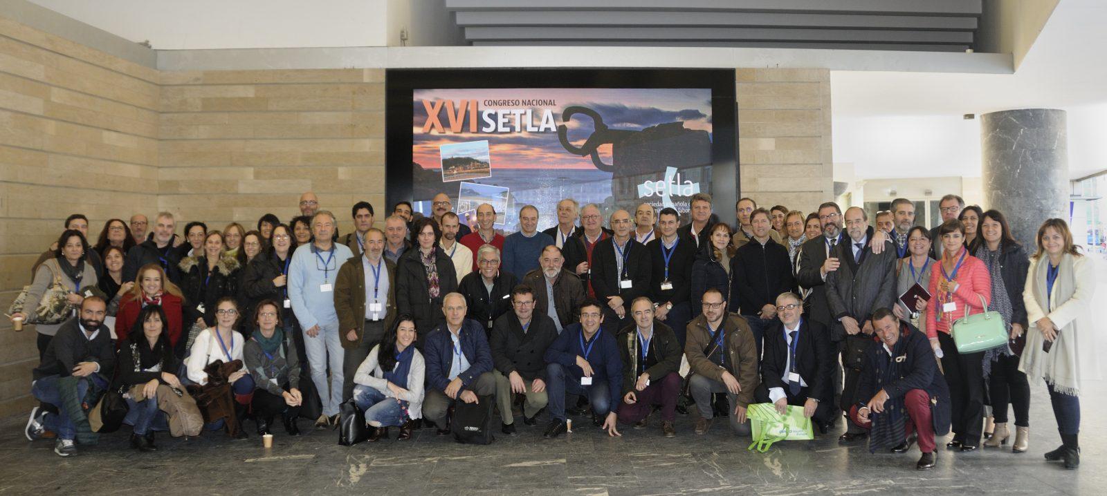 Cuatro trabajos de Asepeyo premiados en el congreso de la SETLA