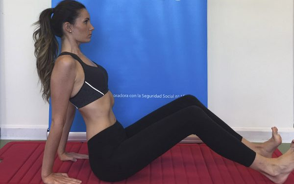 Técnica abdominal hipopresiva dirigida a patología lumbar