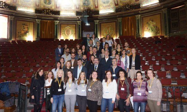Dos trabajos de Asepeyo premiados en el último congreso de la SETLA