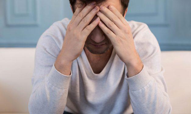 Bloqueo mental y bloqueo emocional