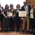 Un proyecto de rehabilitación finalista en la II Edición del Premio a las Buenas Prácticas en el ámbito de la Excelencia en la Gestión Sanitaria