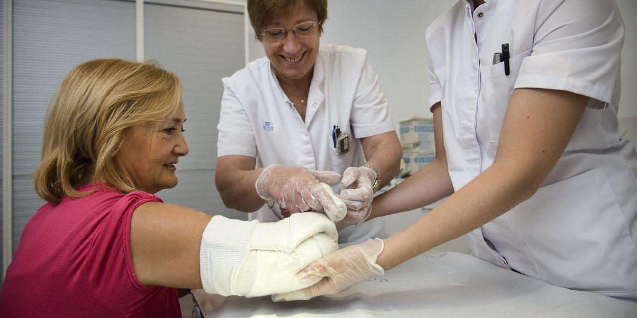 El Consejo General de Enfermería entrevista a Mario Aquino, director de Enfermería de Asepeyo