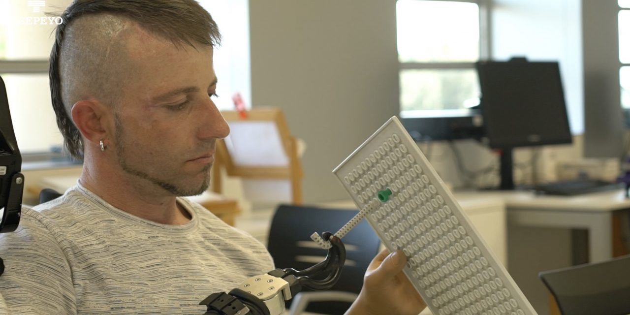 Proceso de rehabilitación en paciente cuádruple amputado traumático. De la amputación a la funcionalización protésica: a case report