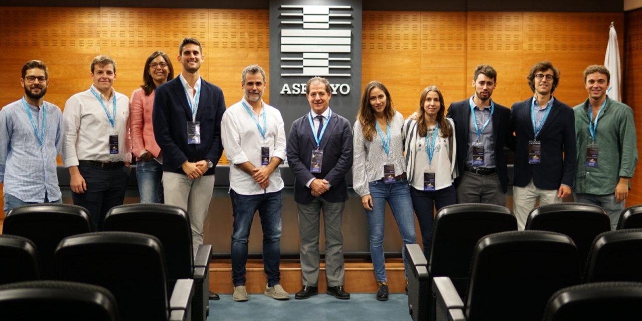 El Hospital Asepeyo Coslada acoge la 4ª reunión de ecografía músculo-esquelética para residentes