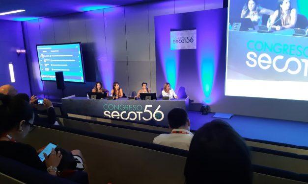 Participamos en el Congreso de la Sociedad Española de Cirugía Ortopédica y Traumatología