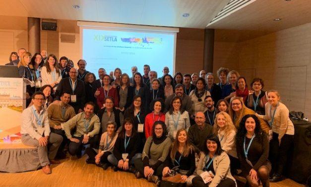 Asepeyo en el XIX Congreso de la Sociedad Española de Traumatología Laboral