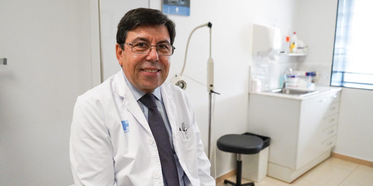 Entrevista al doctor Dalmau