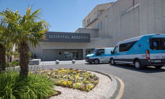 Francisca Muñoz, enfermera del Hospital Asepeyo Coslada, publica un artículo en la revista SETLA