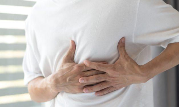 Manejo de las fracturas costales