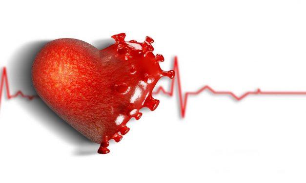 Impacto cardiovascular de la Covid-19