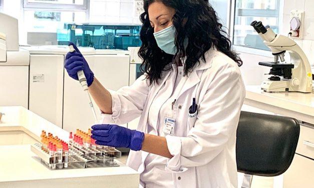 El Hospital Asepeyo Coslada publica un estudio sobre la respuesta de anticuerpos tras la vacuna frente al COVID-19